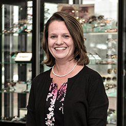 Heather L. Hickson, O.D.