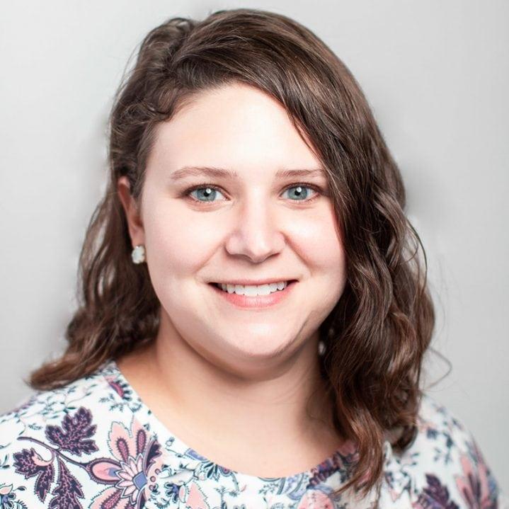 Lauren Hernandez, O.D.